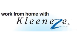 Work From Home With Kleeneze